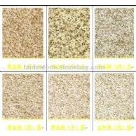 泰德石材-批发黄金麻等优质幕墙石材及新品种花岗岩