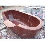 YF-301豪华大理石浴盆
