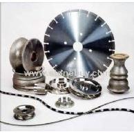 成型金刚石磨轮金刚石锯片(金刚石CBN砂轮)