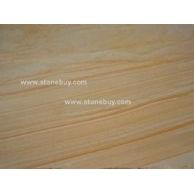 金丝木纹白砂岩
