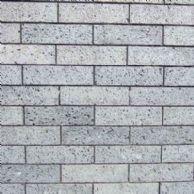 洞石条砖外墙