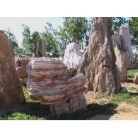景观石、假山石、山皮石、千层石、水冲石、灵璧石