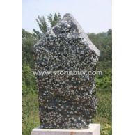牡丹石-大型景观石