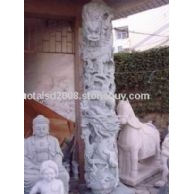 龙柱'石柱,文化柱,蟠龙柱,罗马柱,各种柱类
