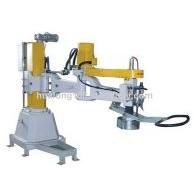 石材机械-电动升降磨机