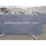 专业生产山东嘉祥石灰石(天青石)窗台板.楼梯板