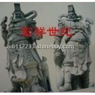 北京石刻佛像雕塑