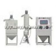烟台生产喷砂机抛丸机研磨机