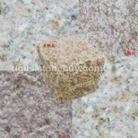 锈石G682