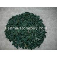 海洋绿理石颗粒