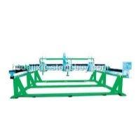 三头桥式自动磨机
