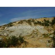 山水岩矿山