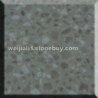 纯亚克力人造石, 橱柜台面板材,餐台石材