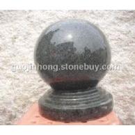 石柱/石球/石栏/石栏杆/石雕/花盆/路标/手工雕刻/异型石材