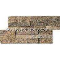 虎皮黄文化石,天然石材,石材文化石