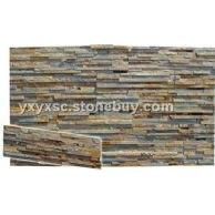 锈板文化石,文化石,河北锈板,天然板岩,装饰材料首选产品