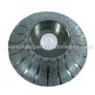 供应钎焊金刚石磨轮