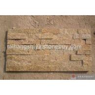 芝麻黄板岩文化石