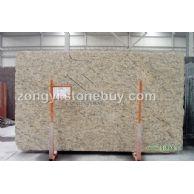 供应花岗岩巴西金麻大板、台面板、洗脸台。