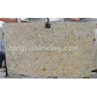 供应花岗岩金钻花麻大板、台面板、洗脸台。