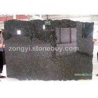 供应花岗岩孔雀绿大板、台面板、洗脸台。