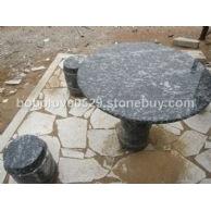 销售大理石桌凳