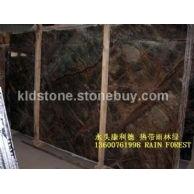 热带雨林绿 大板 薄板 复合板