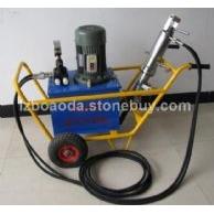 博奥达液压分裂机