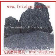 黑碳化硅金刚砂磨料