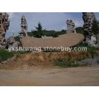 大型景观石 黄石