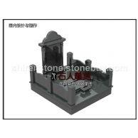 国内墓石设计与生产