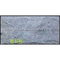 蓝石英蘑菇石