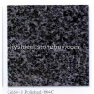 G654薄板 工程板 浅灰色路沿石 芝麻黑 芝麻灰 G641乔治亚灰 芝麻白.黄锈石