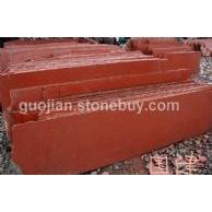 中国红花岗岩