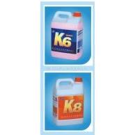 K6、K8晶硬晶光护理液
