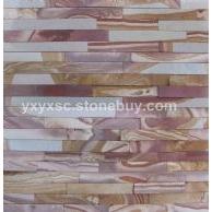 木纹砂岩文化石,文化石,砂岩,天然文化石,石材