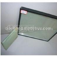 玉石复合中空玻璃