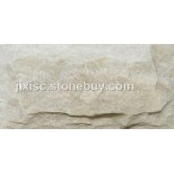 白石英蘑菇石,文化石
