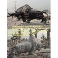 石雕拓荒牛,猛牛劲牛,美国华尔街牛,幸运牛,牧童牛,水牛