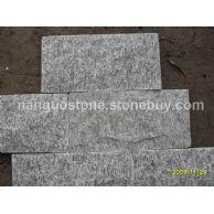 白木纹板岩蘑菇石