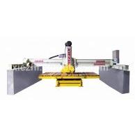 XZCQ-400型全自动分体桥式切割机