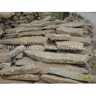 芝麻黄板岩条石