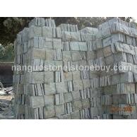 河北蘑菇石厂家供应,绿石英蘑菇石