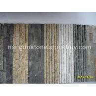 黑石英黄木纹白石英绿石英文化石