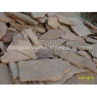 主打精品:河北粉砂岩碎拼乱型石