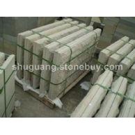 16 米黄砂岩蘑菇石
