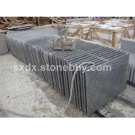G603 石材干挂