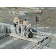 矿山条石/板材组合锯机 石材机械