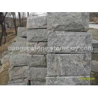 石榴红蘑菇石