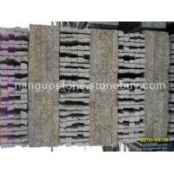 虎皮黄(黄木纹)胶粘文化石